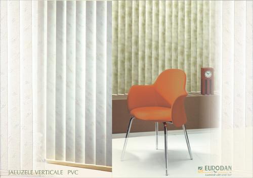 Prezentare produs Jaluzele verticale EURO DAN - Poza 7