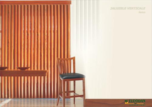 Prezentare produs Jaluzele verticale EURO DAN - Poza 8