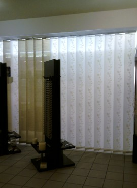 Prezentare produs Jaluzele verticale EURO DAN - Poza 20