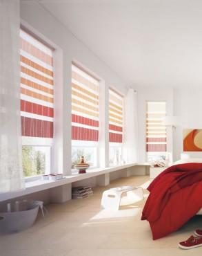 Prezentare produs Rulouri textile EURO DAN - Poza 5