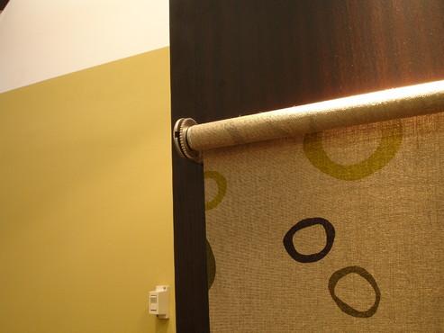 Prezentare produs Rulouri textile EURO DAN - Poza 8