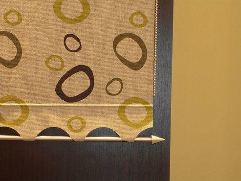 Prezentare produs Rulouri textile EURO DAN - Poza 9