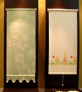 Prezentare produs Rulouri textile EURO DAN - Poza 13