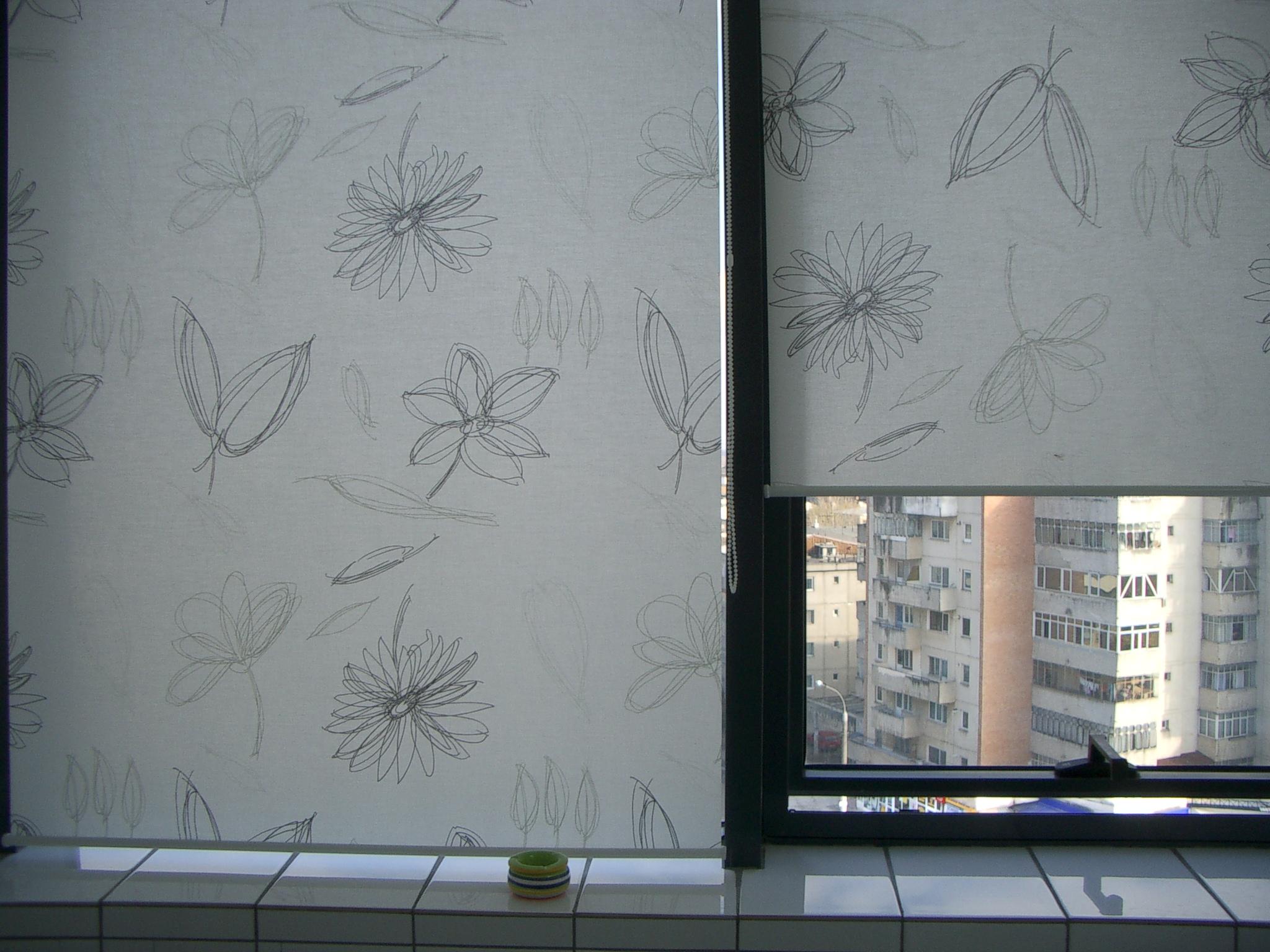 Rulouri textile EURO DAN - Poza 14