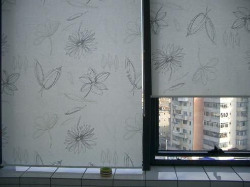Prezentare produs Rulouri textile EURO DAN - Poza 14