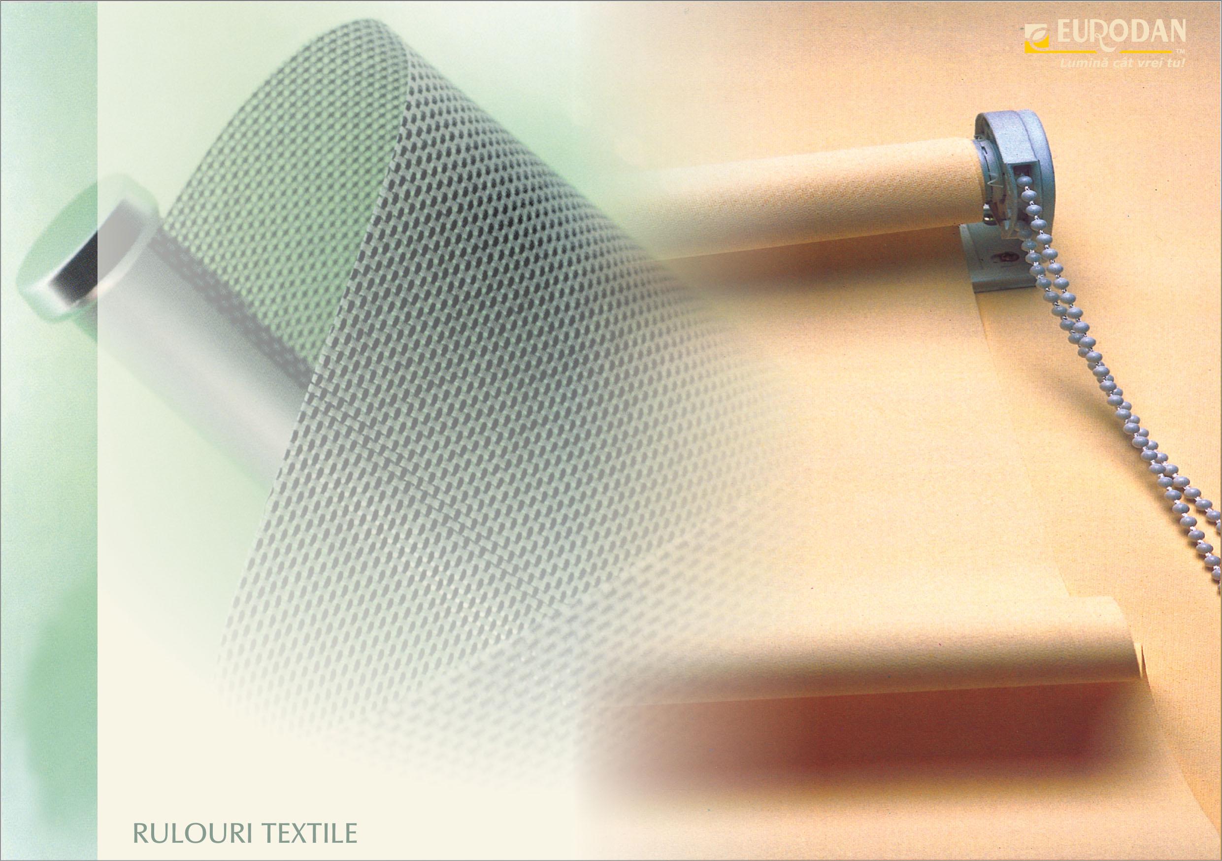 Rulouri textile EURO DAN - Poza 18