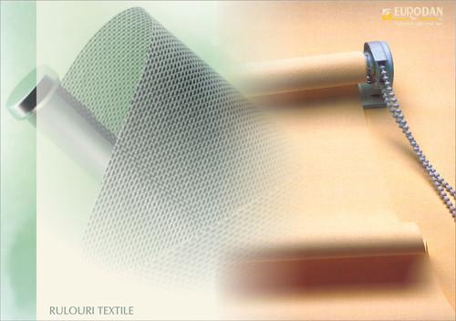 Prezentare produs Rulouri textile EURO DAN - Poza 18