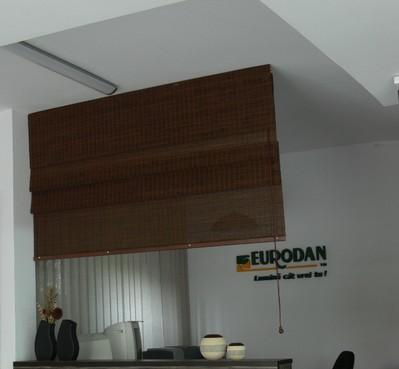 Prezentare produs Rollup EURO DAN - Poza 2