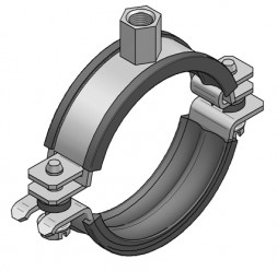Sisteme de fixare si montaj pentru instalatii MEFA