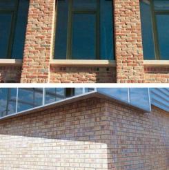 Caramizi pentru zidarii aparente TERCA - Poza 4