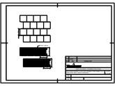 Realizarea zidariei cu blocuri ceramice - Detalii tesere zidarie POROTHERM