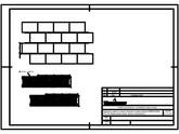 Realizarea zidariei cu blocuri ceramice cu goluri verticale - Detaliu tesere zidarie POROTHERM