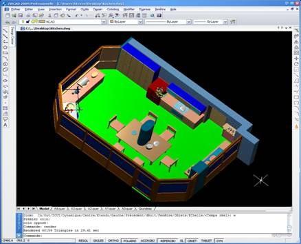 Proiectare si calcul - ZWCAD ZWCAD - Poza 1