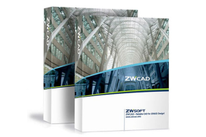 Software proiectare ZWCAD+ ofera functii inovatoare, viteza si stabilitate imbunatatite, functii puternice colaborative si de personalizare pentru a spori eficienta proiectantilor.