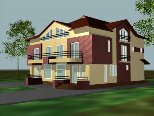 Casa ALECU & ZAMFIR  - Poza 4
