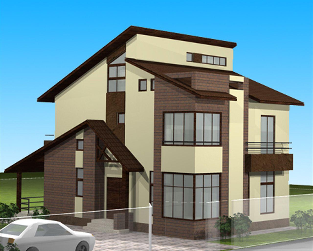 Casa ARGHIRESCU  - Poza 6