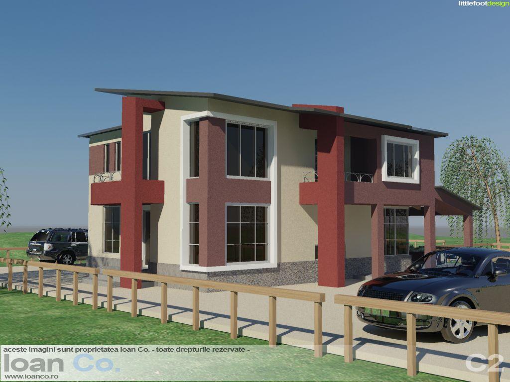Casa C2  - Poza 8