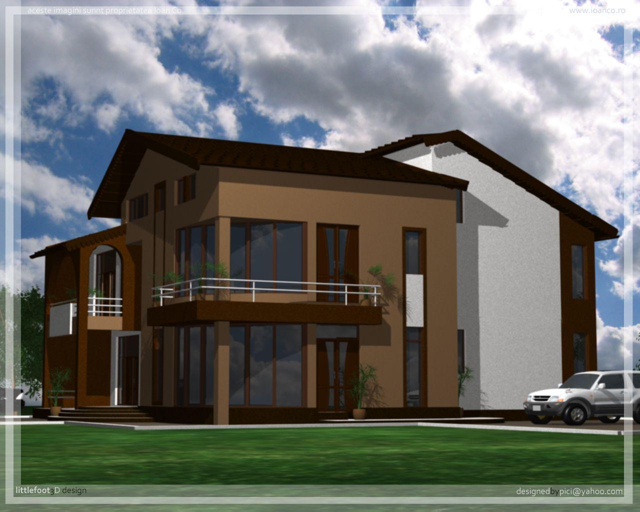 Casa CHIRIAC  - Poza 11