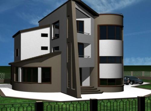 Casa TUDOR 1  - Poza 22
