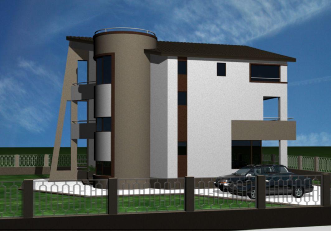 Casa TUDOR 2  - Poza 23