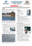 Membrana lichida poliuretanica pentru hidroizolatii UNICO PROFIT - IMPERMAX