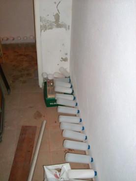 Lucrari, proiecte Aplicarea tratamentelor de impermeabilizare - Imobil privat UNICO PROFIT - Poza 9