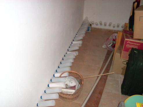Lucrari, proiecte Aplicarea tratamentelor de impermeabilizare - Imobil privat UNICO PROFIT - Poza 22