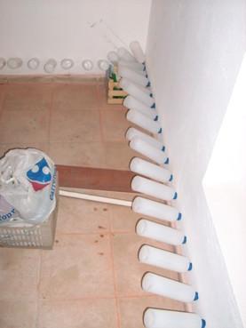 Lucrari, proiecte Aplicarea tratamentelor de impermeabilizare - Imobil privat UNICO PROFIT - Poza 28
