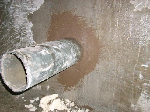 Lucrari, proiecte Hidroizolare strapungeri instalatii sanitare - Complex rezidential str Fetesti UNICO PROFIT - Poza 5