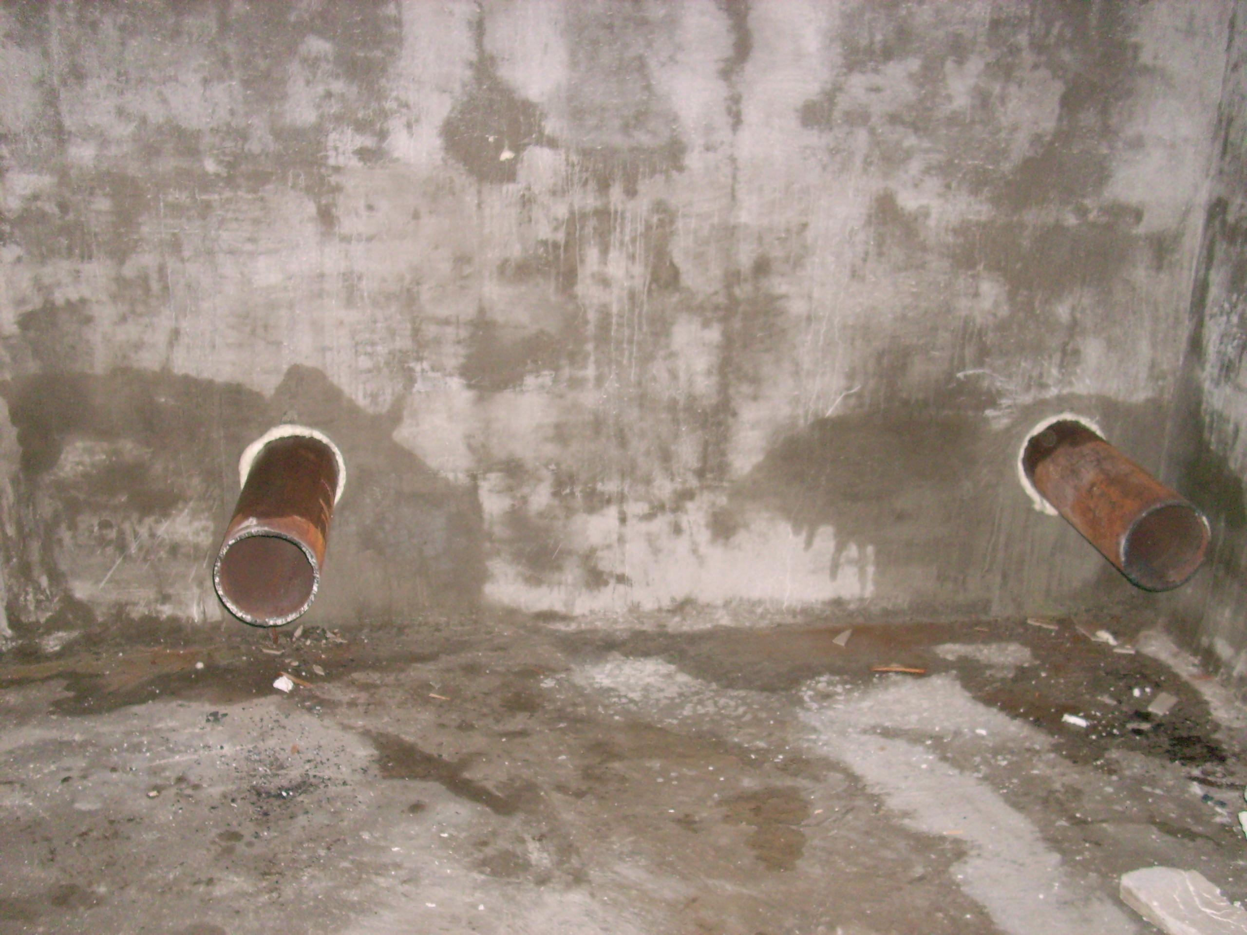 Hidroizolare strapungeri instalatii sanitare - Complex rezidential str Fetesti UNICO PROFIT - Poza 8