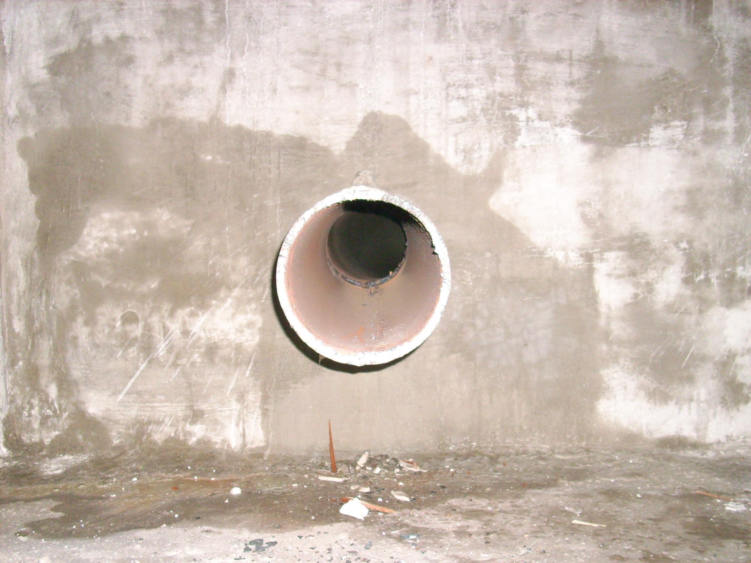 Hidroizolare strapungeri instalatii sanitare - Complex rezidential str Fetesti UNICO PROFIT - Poza 10