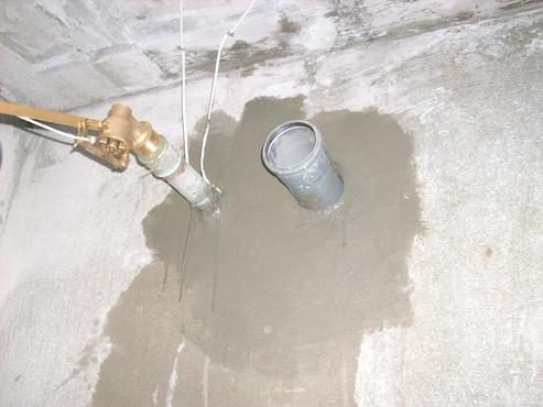 Lucrari, proiecte Hidroizolare strapungeri instalatii sanitare - Complex rezidential str Fetesti UNICO PROFIT - Poza 11