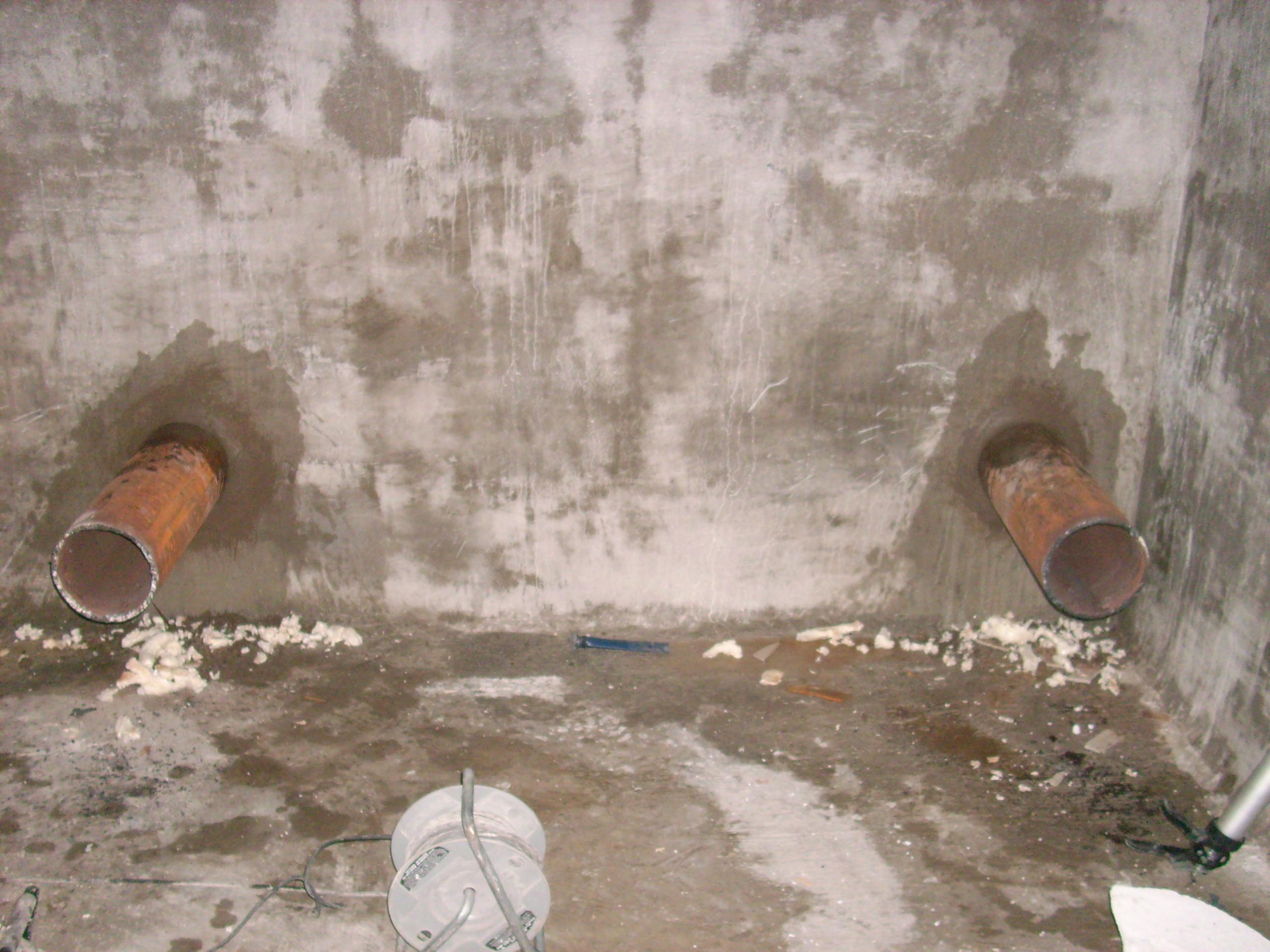Hidroizolare strapungeri instalatii sanitare - Complex rezidential str Fetesti UNICO PROFIT - Poza 18