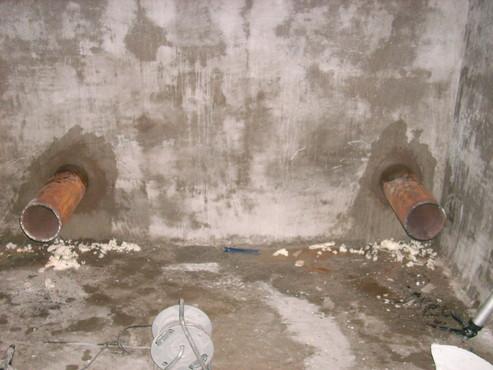 Lucrari, proiecte Hidroizolare strapungeri instalatii sanitare - Complex rezidential str Fetesti UNICO PROFIT - Poza 18