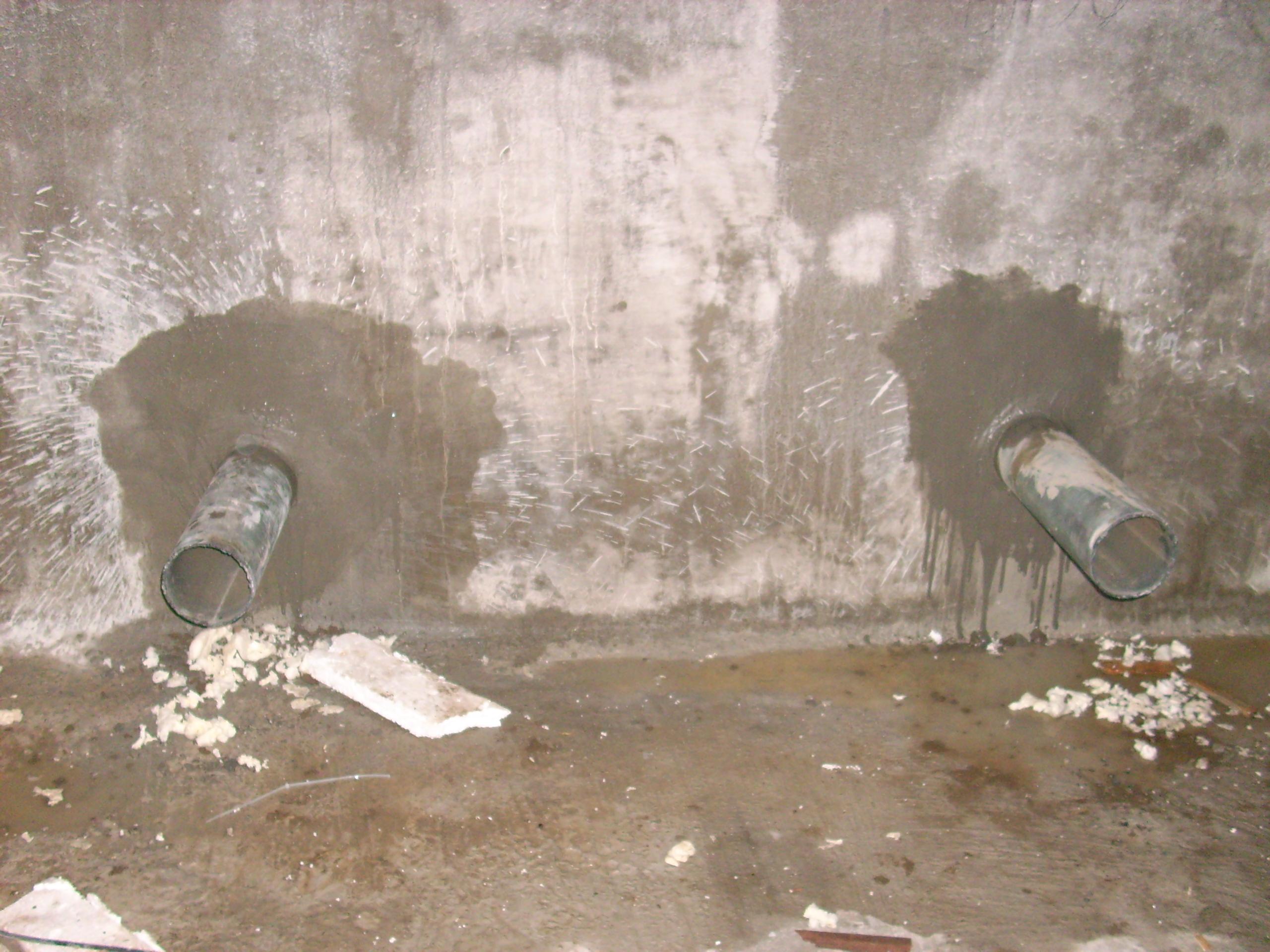 Hidroizolare strapungeri instalatii sanitare - Complex rezidential str Fetesti UNICO PROFIT - Poza 21
