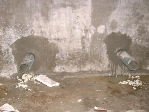 Lucrari, proiecte Hidroizolare strapungeri instalatii sanitare - Complex rezidential str Fetesti UNICO PROFIT - Poza 21
