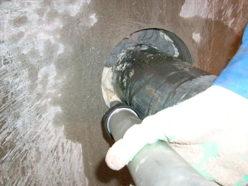 Lucrari, proiecte Hidroizolare strapungeri instalatii sanitare - Complex rezidential str Fetesti UNICO PROFIT - Poza 25