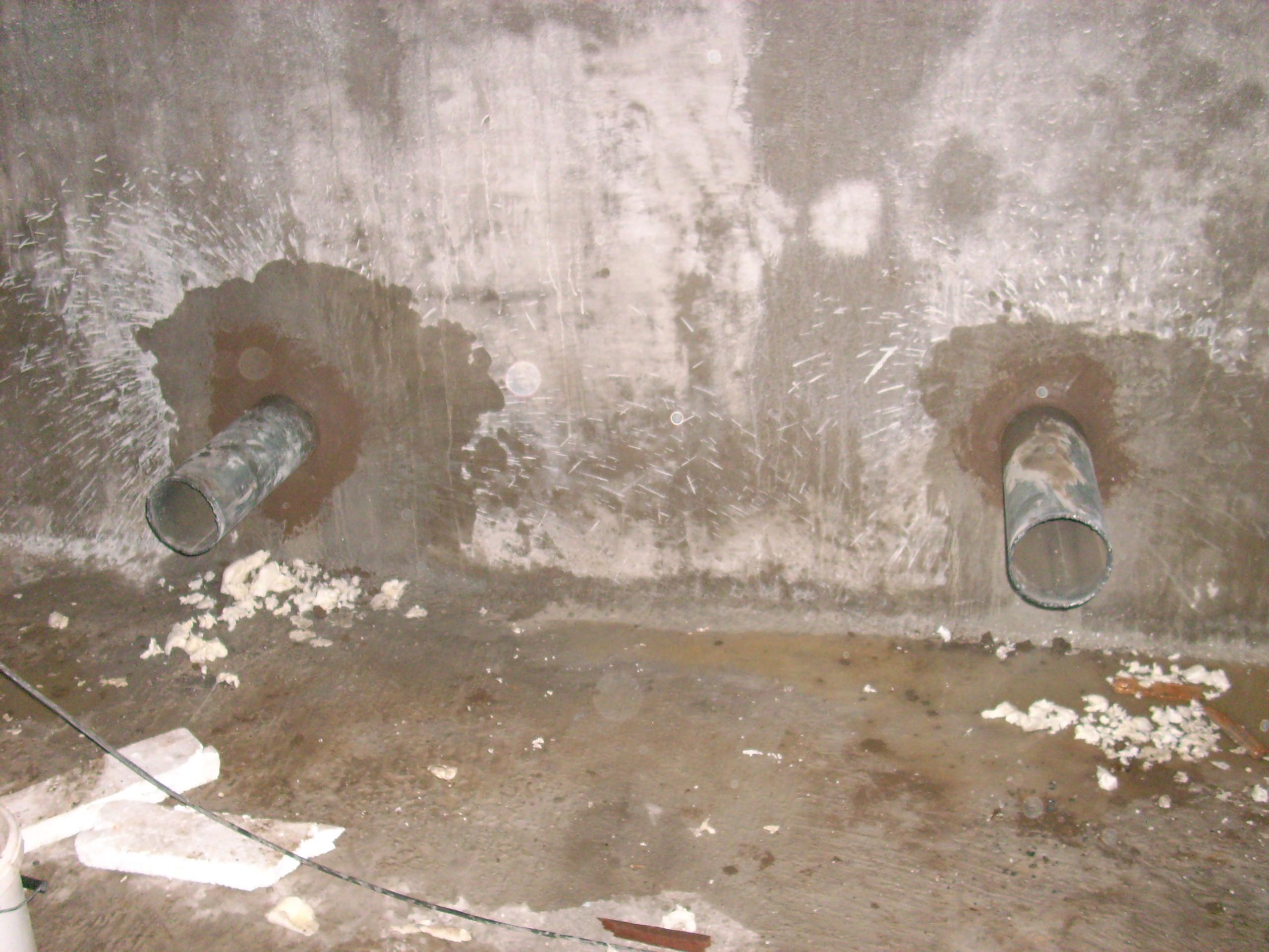 Hidroizolare strapungeri instalatii sanitare - Complex rezidential str Fetesti UNICO PROFIT - Poza 27