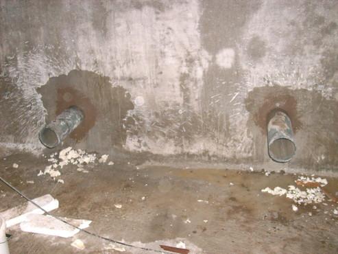 Lucrari, proiecte Hidroizolare strapungeri instalatii sanitare - Complex rezidential str Fetesti UNICO PROFIT - Poza 27