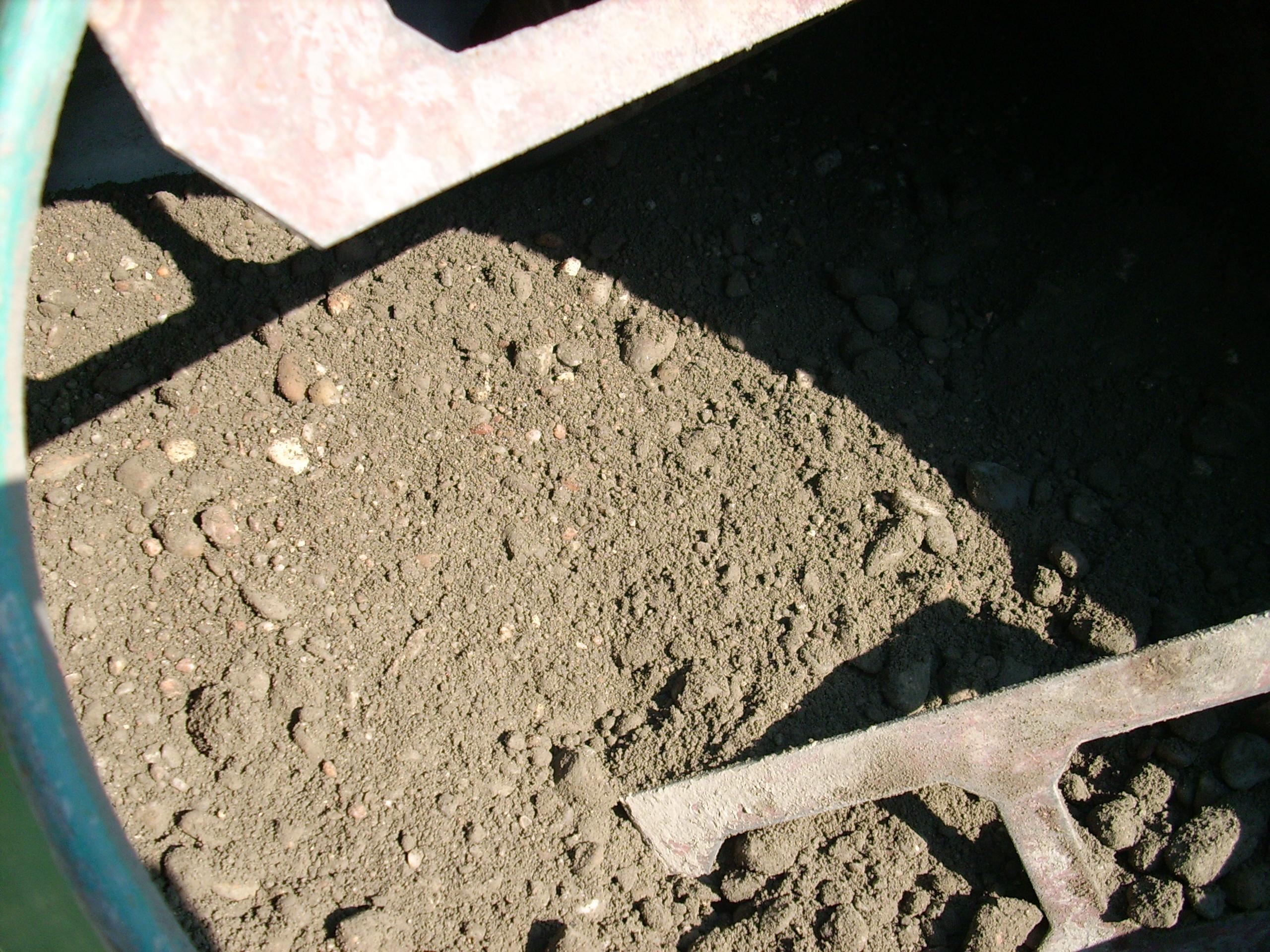 Prepararea betonului hidroizolat in toata masa UNICO PROFIT - Poza 11