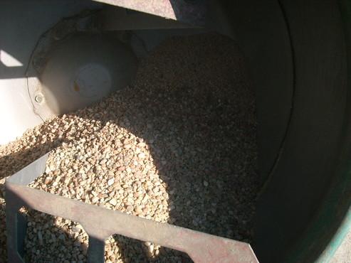 Prezentare produs Prepararea betonului hidroizolat in toata masa UNICO PROFIT - Poza 15