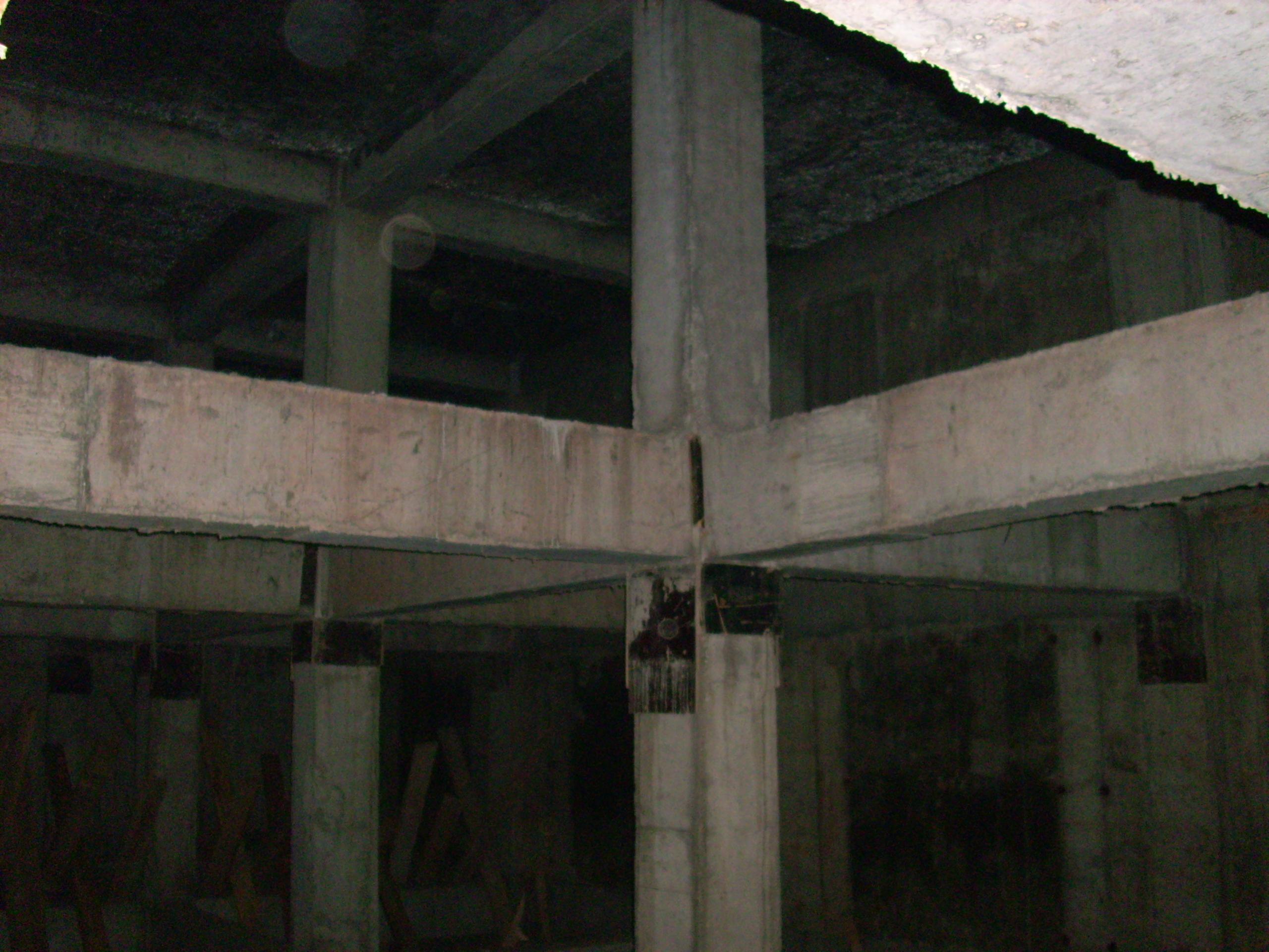 Etansare gauri tiranti - PRO HOTELS - Bazin apa - Complexul City Confort UNICO PROFIT - Poza 3