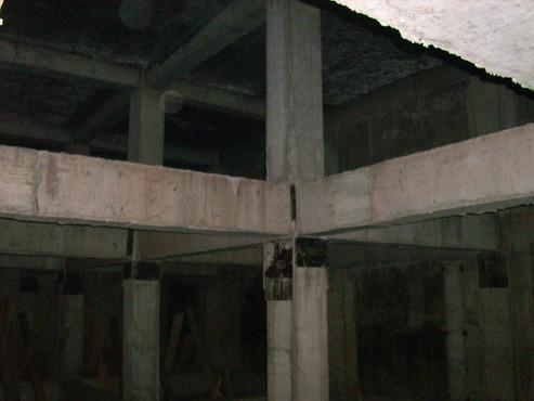 Lucrari, proiecte Etansare gauri tiranti - PRO HOTELS - Bazin apa - Complexul City Confort UNICO PROFIT - Poza 3