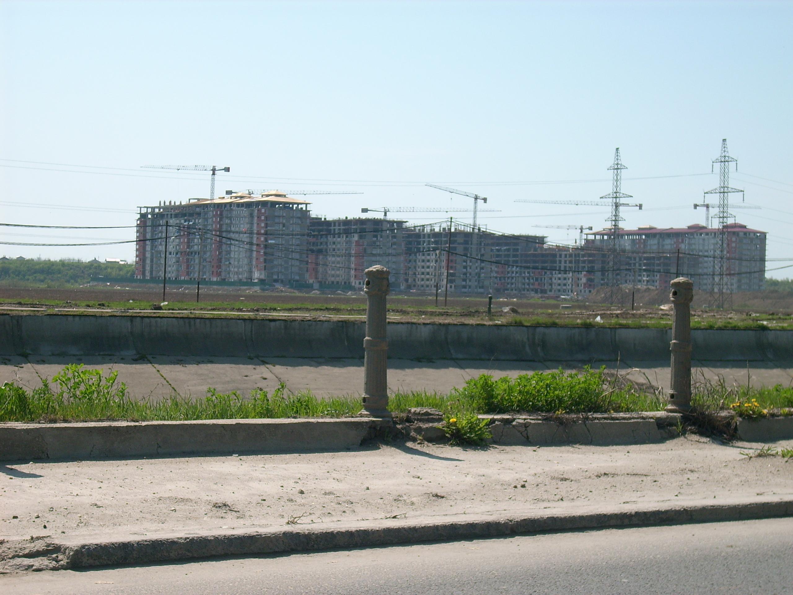 Etansare gauri tiranti - PRO HOTELS - Bazin apa - Complexul City Confort UNICO PROFIT - Poza 4