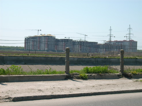 Lucrari, proiecte Etansare gauri tiranti - PRO HOTELS - Bazin apa - Complexul City Confort UNICO PROFIT - Poza 4