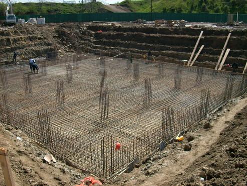 Lucrari, proiecte Etansare gauri tiranti - PRO HOTELS - Bazin apa - Complexul City Confort UNICO PROFIT - Poza 6