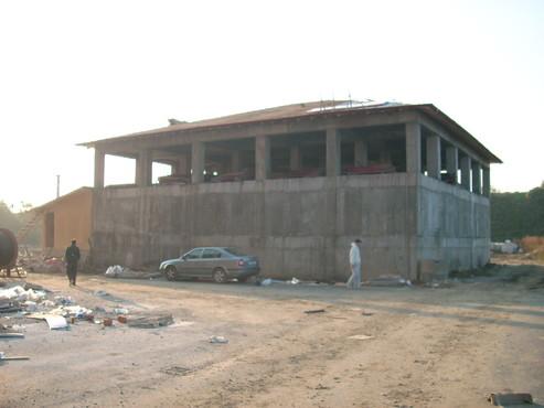 Lucrari, proiecte Etansare gauri tiranti - PRO HOTELS - Bazin apa - Complexul City Confort UNICO PROFIT - Poza 7