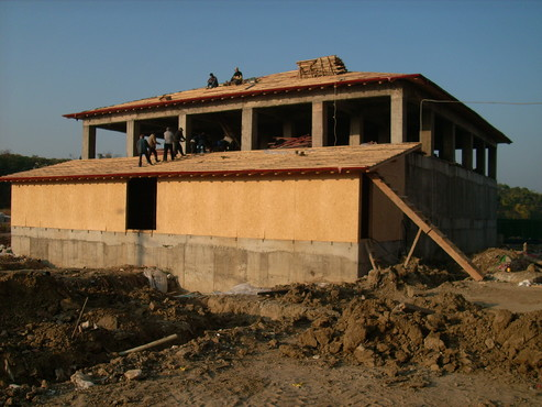 Lucrari, proiecte Etansare gauri tiranti - PRO HOTELS - Bazin apa - Complexul City Confort UNICO PROFIT - Poza 8
