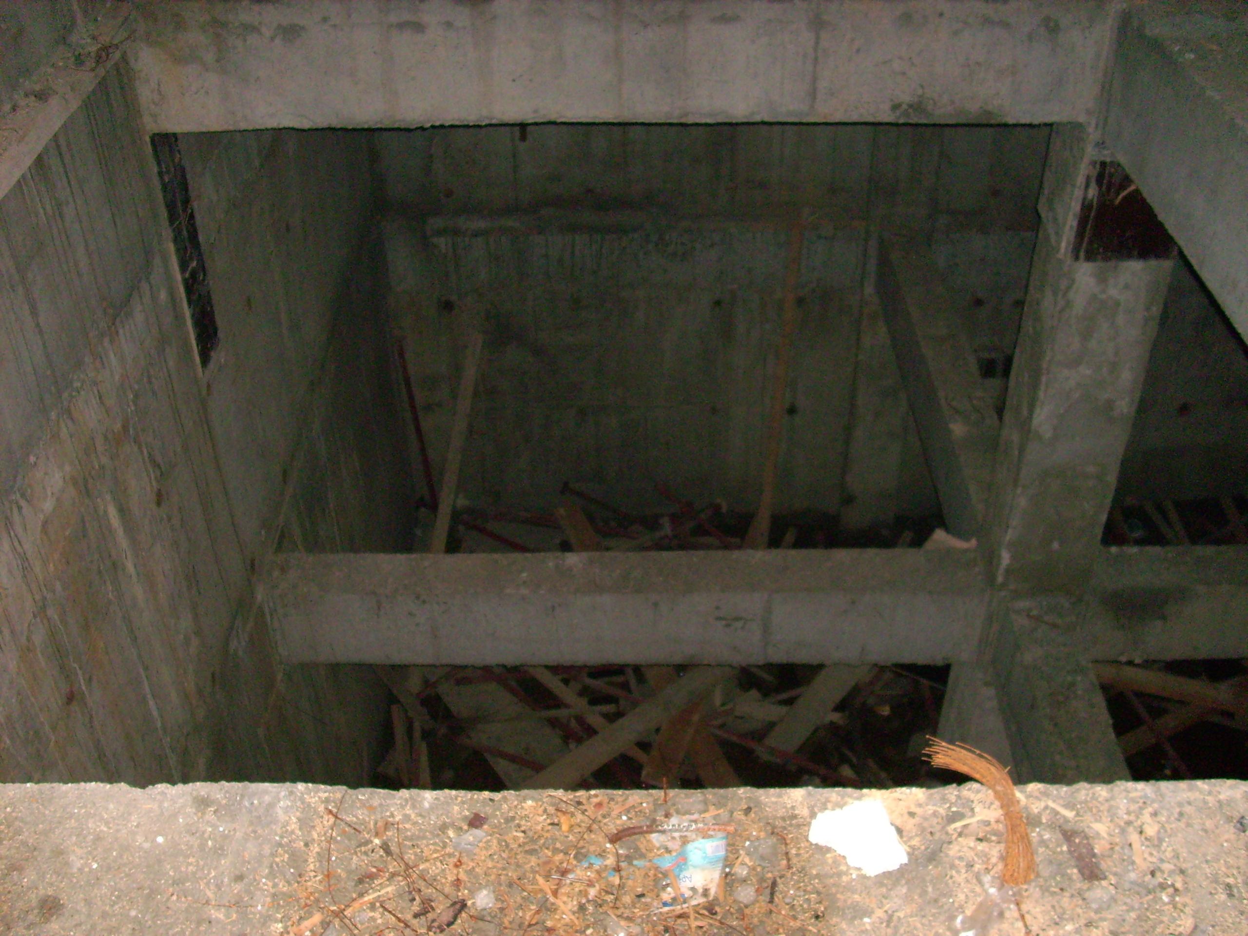 Etansare gauri tiranti - PRO HOTELS - Bazin apa - Complexul City Confort UNICO PROFIT - Poza 9