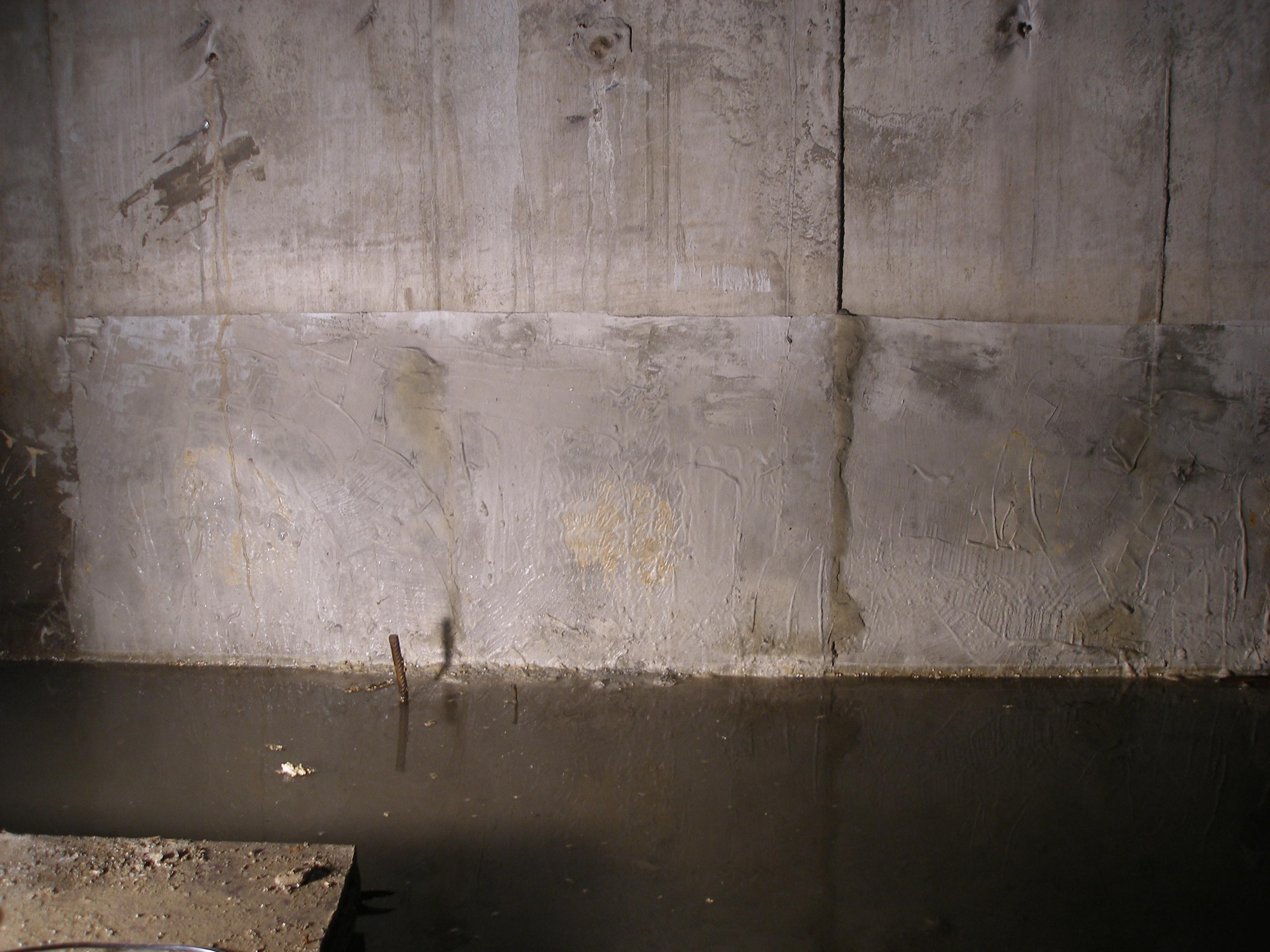 Etansare si colmatare gauri tiranti - RIN Grand Hotel UNICO PROFIT - Poza 9